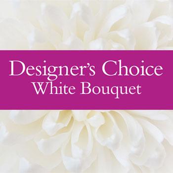 DC White Bouquet - Classic