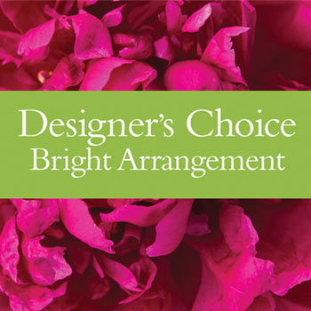 DC Bright Arrangement Classic