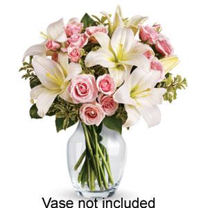 Fleur Delight No Vase - Myrtle Bank