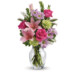 Say Thanks With Flowers for Mother's Day