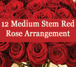 Box of Love (12ROSES) - Steppes